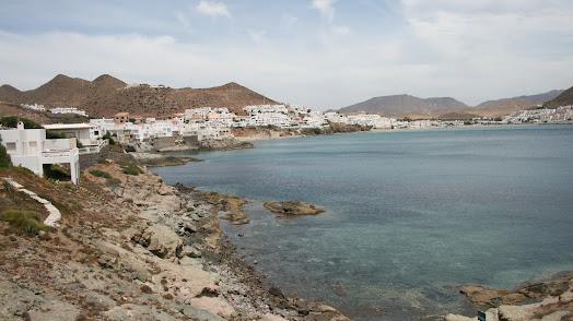 Cabo de Gata es uno de los destinos preferidos de los turistas.