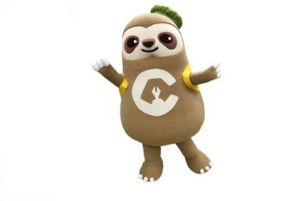 [迷迷動漫] 漫博會兼動漫節吉祥物「漫寶MANBO」勇闖日本  與992個吉祥物一比「萌實力」