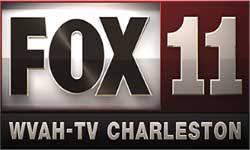 WVAH FOX 11 Charleston, West Virginia