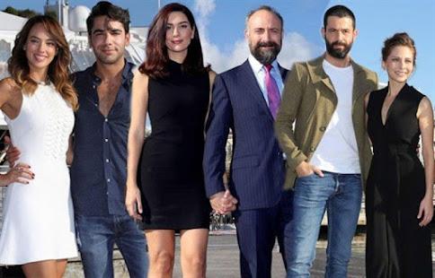 Watch turkish series, turkish drama turkish movies – Apps on Google