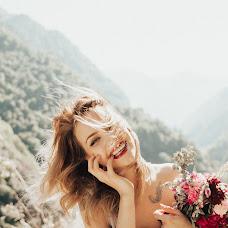 Wedding photographer Darya Polo (dariapolo). Photo of 05.07.2017