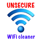 WiFi profile cleaner