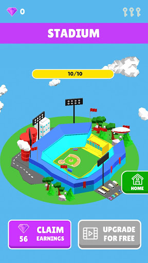 Baseball Heroes 5.2 screenshots 7