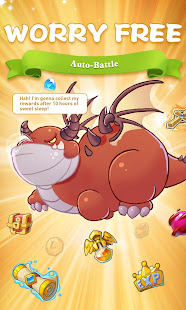 Game Idle Heroes APK for Windows Phone