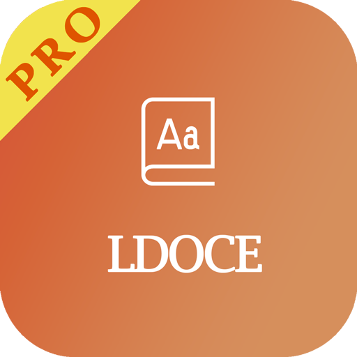 LDOCE Premium Android APK Download Free By Study Center