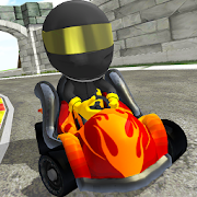 Boost Go Kart Racing