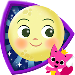 PINKFONG Bedtime Icon