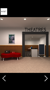 Escape Game - Theater- screenshot thumbnail