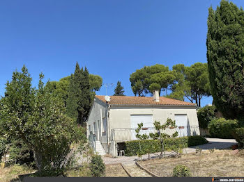 villa à Lespignan (34)