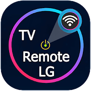 Remote control for lg tv