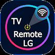 Remote control for lg tv APK