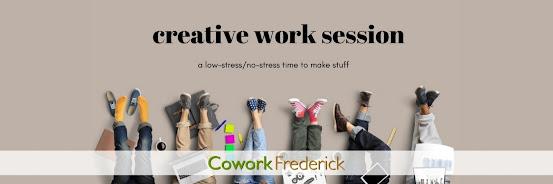 Creative Work Session
