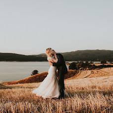 Fotografo di matrimoni Mario Iazzolino (marioiazzolino). Foto del 13.08.2019