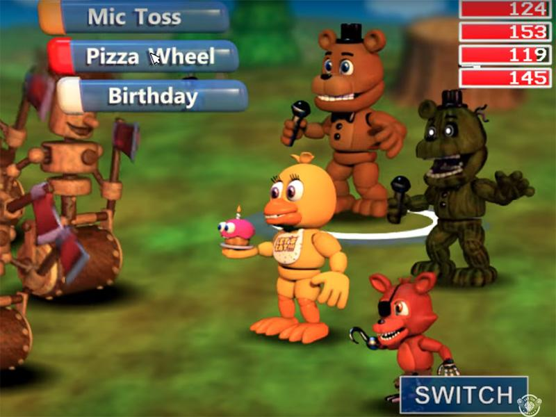 Guide FNAF WORLD APK 1 0 Download - Free Books & Reference