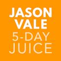 Jason's 5-Day Juice Challenge icon