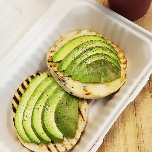 Bagel + Avocado