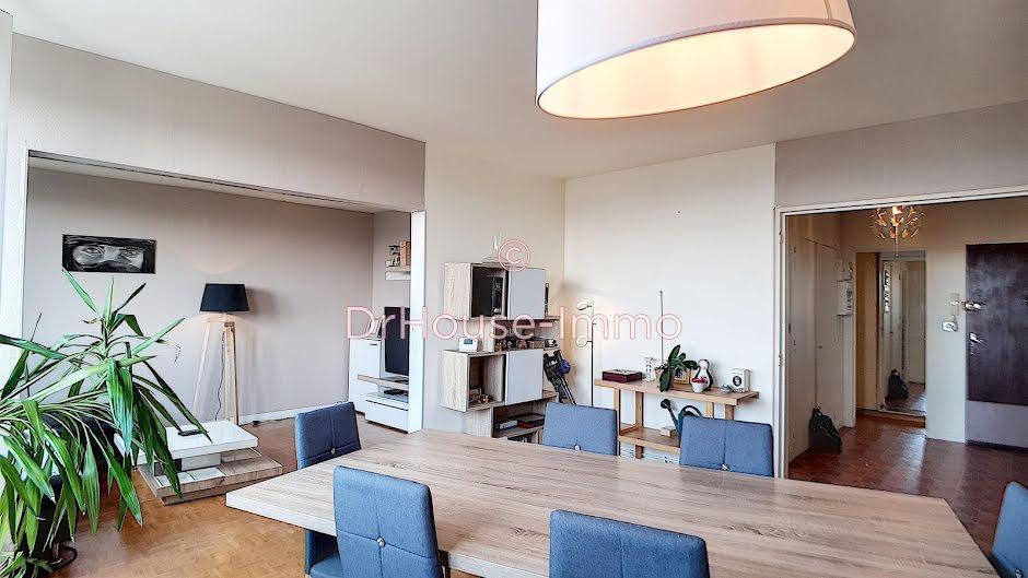 Vente appartement 3 pièces 79 m² à Saint-Jean-le-Blanc (45650), 149 000 €