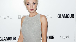 Helen George is temporarily written out of Call the Midwife