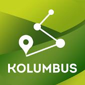 Kolumbus Reise