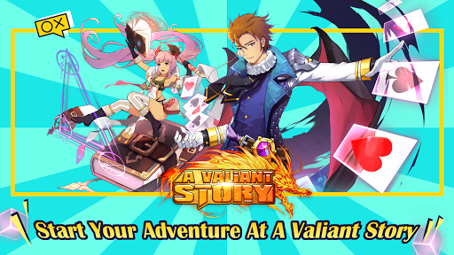 A Valiant Story 1.3.7 screenshots 1