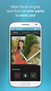 POF Free Dating App- screenshot thumbnail