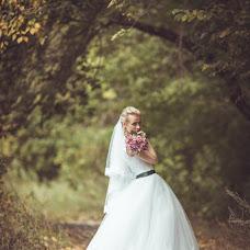 Wedding photographer Vyacheslav Alenichkin (Vyacheslaw). Photo of 02.10.2016