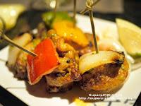 邱吉爾雪茄館印度料理 (六福皇宮)