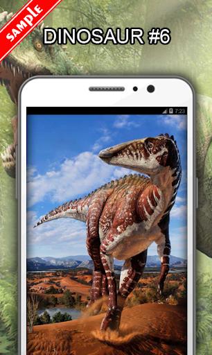 Dinosaur Wallpapers 1.0 screenshots 7