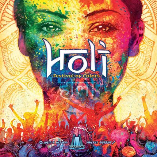 Holi: Festival of Colours