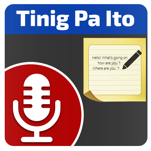 App Insights: Tagalog Speech notes – Voice Notes | Apptopia