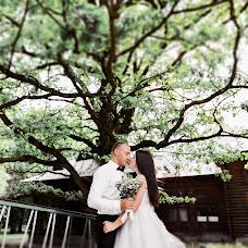 Wedding photographer Tetyana Semak (Semak). Photo of 19.10.2016