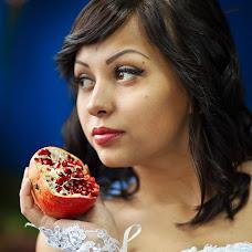 Wedding photographer Elena Ponomareva (brusnika). Photo of 29.10.2015