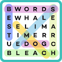 Word Search - Search The Words icon