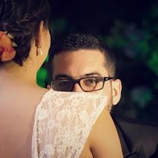 Wedding photographer Andrés Javier Monagas (andresjaviermon). Photo of 06.07.2015