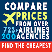 Cheap Flights Tickets Finder - Search and compare