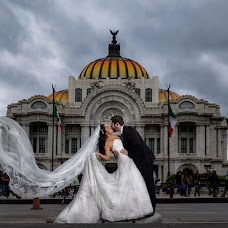 Wedding photographer David eliud Gil samaniego maldonado (EliudArtPhotogr). Photo of 26.09.2017