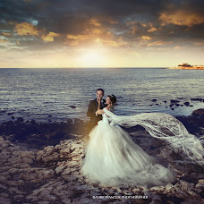 Wedding photographer Davide Francese (francese). Photo of 21.09.2016