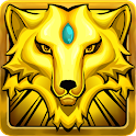Temple Wolf Run icon