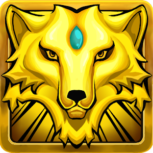 Temple Wolf Run for PC and MAC