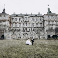Wedding photographer Svetlana Raychuk (Clerstudio). Photo of 12.10.2017