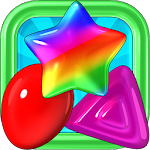 Jelly Jiggle - Jelly Match 3 Icon