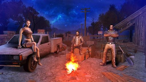 Death City : Zombie Invasion 1.5 screenshots 3