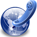Phone2Phone Internet Calling icon