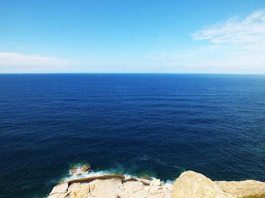 Blu come il mare...... di biloscurio
