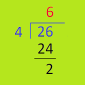 Multi-digit division