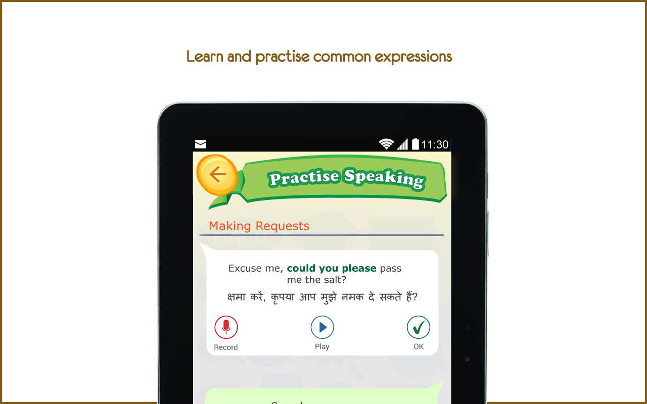 learn english with englishleap   android apps on google play