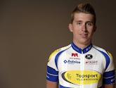Sport-Vlaanderen Baloise et la déception Capiot