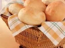 Easy Refrigerator Roll Dough Recipe
