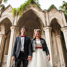 Wedding photographer Mattia Gallo (mattiagalloph). Photo of 27.01.2016