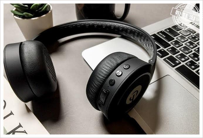 頭戴式藍芽耳機按鈕